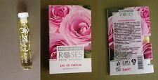 Rosa Bulgara Profumino Bulgarian Rose EDP Eau De Parfum Perfume 3ml 0.3% Rose Oi