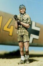 Valiant Miniature Kit# 9826 - German Fighter Pilot