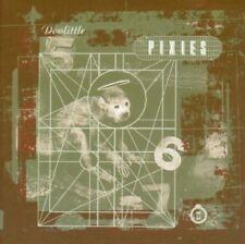 PIXIES - DOOLITTLE  CD NEW+