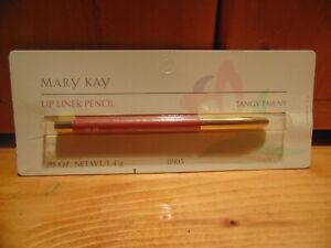 Mary Kay Lip Liner Pencil TANGY TAWNY - .05 oz FULL SIZE NEW in Package NOS