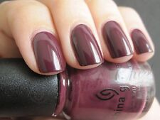 China Glaze   Nail Polish    vii  111