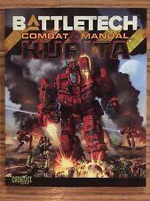 Classic BattleTech: House Kurita Combat Manual