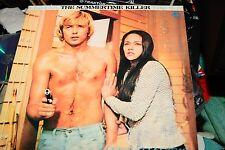 THE SUMMERTIME KILLER JAPAN  1973 JAZZ FUNK PROMO WHITE LABEL VINYL LP
