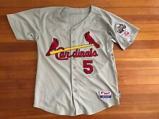 New listing Albert Pujols St. Louis Cardinals 2009 MLB All Star Game Jersey MVP Hall of Fame