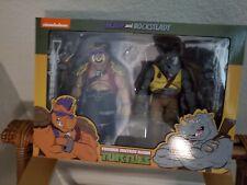 NECA Teenage Mutant Ninja Turtles Target 2-pack TMNT Bebop Rocksteady