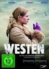 DVD * WESTEN - Jördis Triebel  # NEU OVP §