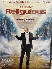 Religulous (DVD, 2009)