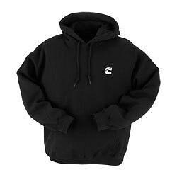 dodge cummins pickup truck hoodie sweatshirt hooded sweater cummings X LARGE