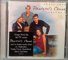 Various Artists - Songs From Dawson's Creek Volume 2 (CD 2000)