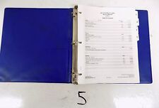 New Holland LW170.B  LW 170.B Service Shop Repair Manual  Bur 6-49762   6/05