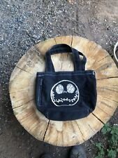 Tim Burton's NIGHTMARE Before CHRISTMAS Tote Purse Bag