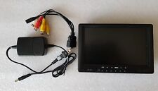 """Lilliput 7"""" TFT LCD HDMI and Composite Widescreen Monitor"""