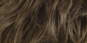 Medium Light Weight Jon Renau Gwen Straight Blonde Brunette Red Grey Wigs