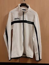 Original BMC Vest mit Reisverschluss (M)