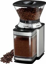 Electric Coffee Grinder Supreme Grind Automatic Burr Mill Grinder Stainless Stee