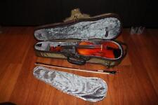 Suzuki 1/4 Violon enfant model 360 circa 1979 mij japan japon violin kid