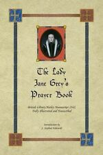 The Lady Jane Grey's Prayer Book: British Library Harley Manuscript 2342, Fully