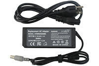 20V AC Adapter Charger for Lenovo ThinkPad Z60 Z60t T60 T410 T420 T430 T400 T500