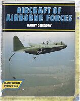 Aircraft of airborne forces - B. Gregory - 1988