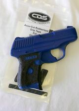 Ruger LC9 LC9S Rubber Textured Grip Wrap Tape Enhancement- Full Coverage