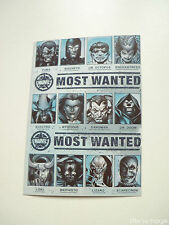 Sticker Marvel Heroes Ultimate Collection N°32 / Preziosi Collection 2008 NEW