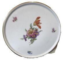 Vintage porcelain Trivet by FURSTENBERG-GERMANY
