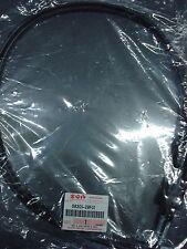 GENUINE SUZUKI CABLE THROTTLE SET DRZ400 58301-29F01