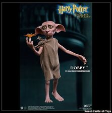 1/6 star ace toys Harry Potter The Chamber of Secretos Dobby Coleccionable