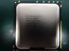 100 X Intel Xeon SLBFD E5520 8M di cache, 2.26 GHz, 5.86 GT/S JOB LOT