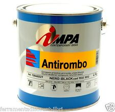 IMPA 1532 ANTIROMBO Composto protettivo antirombo a base di bitume LT 4 auto