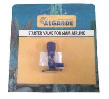 Válvula De Arranque Nuevo Algarde para Acuario Línea de Aire de 6 mm 5019614425135