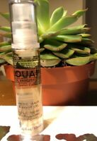 OUAI Rose Hair & Body Oil Moisturize Condition DELUXE Travel Size .33 oz SEALED
