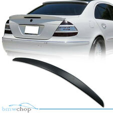Mercedes Benz W203 Carson Type Boot Trunk Rear Wing Spoiler 01-07 new