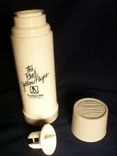 Southern Bell Yellow Pages Thermos From '90's But New Salesman Sample