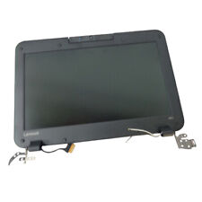 Lenovo Chromebook N22 Laptop Lcd Screen Assembly w/ Hinges