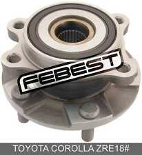 Front Wheel Hub For Toyota Corolla Zre18# (2012-)