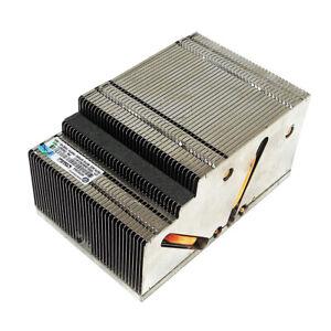 HP ProLiant DL385p Gen8 CPU Heatsink / Kühler 691108-001, 691267-001