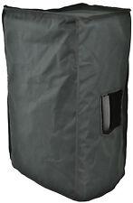 1 x QTX Sound QS12 DJ Disco Slip Cover Speaker Bag Black For QS12 / QS12A