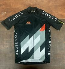 Mavic Haute Route Cycling Jersey Size Large New