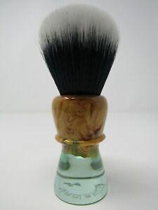 Yaqi Cavern Lake 24mm Tuxedo Knot Shaving Brush R210409-S