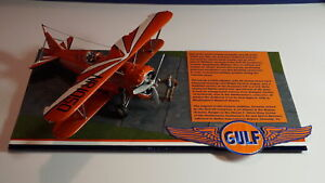 REPRODUCTION DECALS ONLY:  Monogram Grumman Gulfhawk  [=F4-F] 1/32