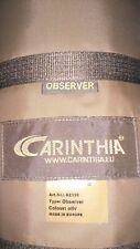 CARINTHIA OBSERVER / tente / tunnel GORETEX neuve bivy bag carinthia observer