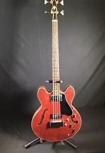 1968 Gibson EB-2DC Bass