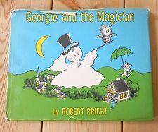 Georgie and the Magician (hardback,1976)