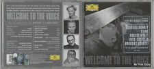 NIEVE - TEODORI Welcome to the voice CD (2007) STING ELVIS COSTELLO WYATT