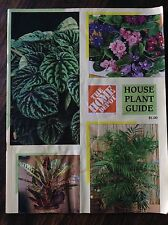 The Home Depot Plant Guide (store#5534)