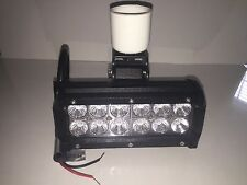 Flounder Gigging Light PVC Head LED 36 Watts 3600 Lumens 12 Volt (Fishing, Fish)