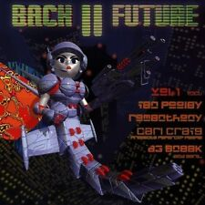 Back II Future 1 Romanthony, Subsonic 808, Dubtribe Sound System, Claud.. [2 CD]