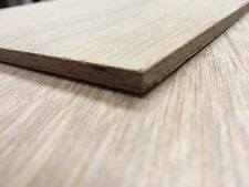 BS1088 Marine plywood used in wet conditions 1200 x 600mm, 12mm thick