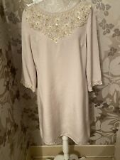 💖💖Stunning BNWT Monsoon dress Size 16💖💖 Perfect For Wedding Or Races.